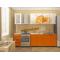 Кухня Апельсиновый фреш 2400